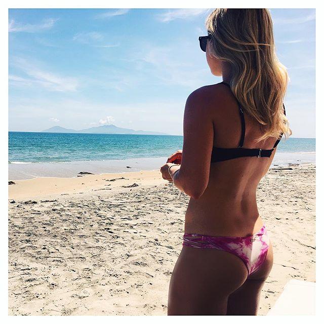 I'm a better person when I'm tan #vitaminD 😎