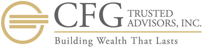 CFG TRUSTED ADVISORS, INC.