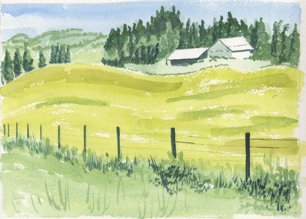 Longs' Farm