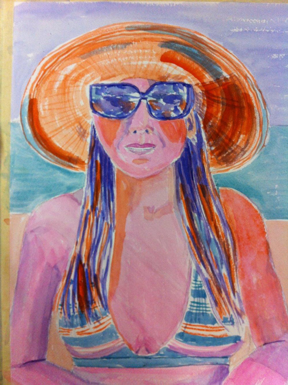 Liz w: Sunburn.jpg