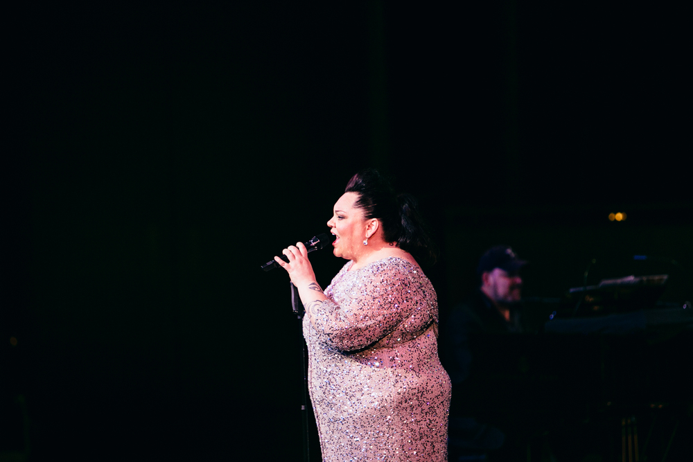 Keala Settle  Photography by: Othello Banaci