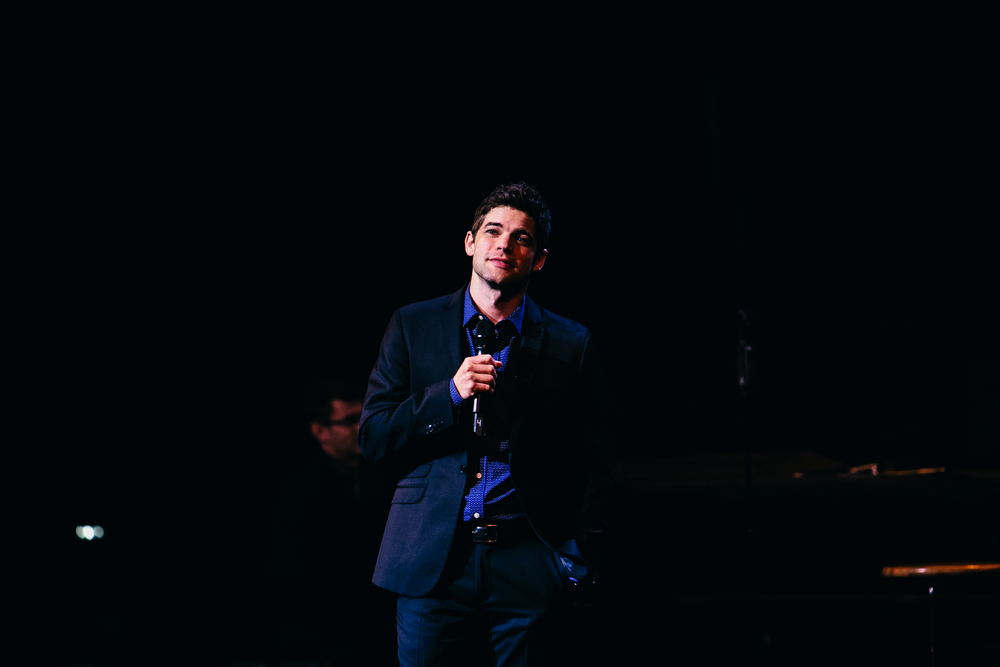Jeremy Jordan  Photography by: Othello Banaci