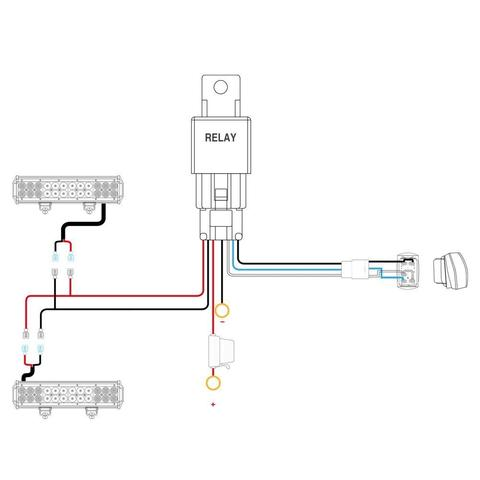 B00SISD8VY likewise 1151142135 also Piaa Wiring Harness 55 Watt moreover Kc Lights Wire Diagram likewise Roof Light Wiring Diagram. on wiring harness off road lights
