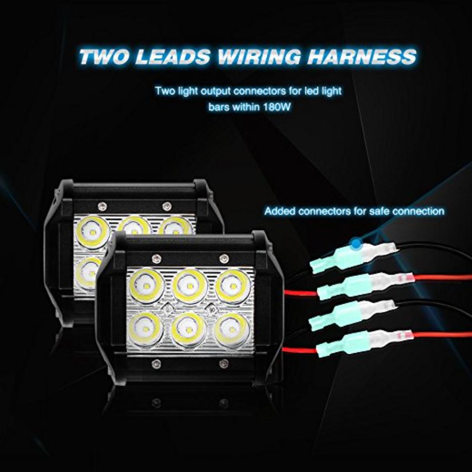 2+pic?format=500w nilight wiring harness kit sasquatch lights 12v 5pin rocker switch nilight wiring harnesses at reclaimingppi.co