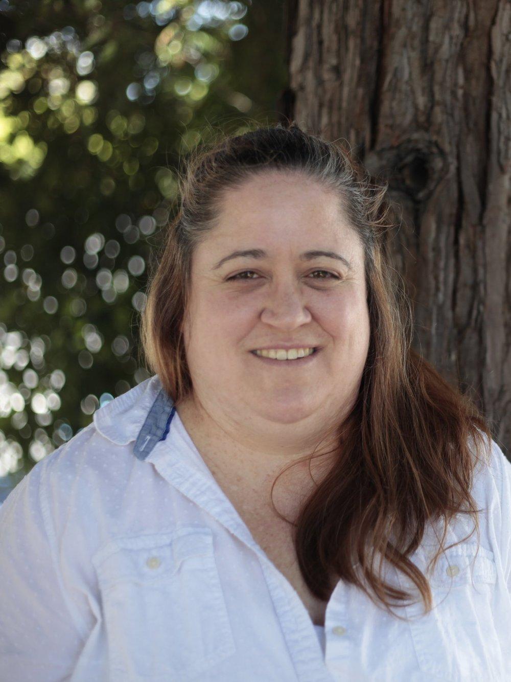Tammy Estes, Deputy Director