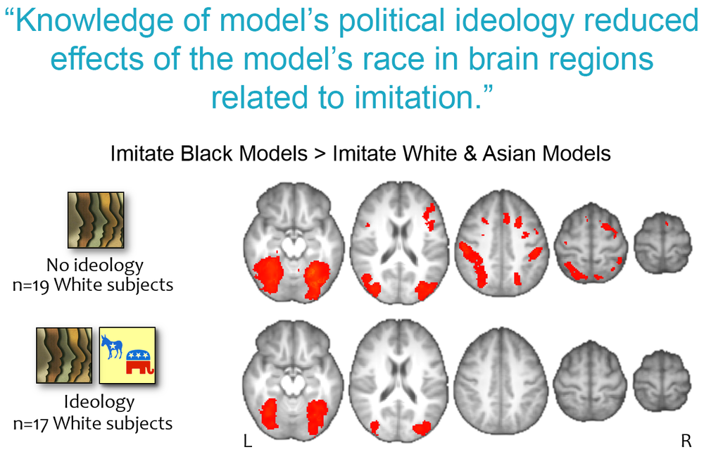 Losin et al. (2015) Culture and brain