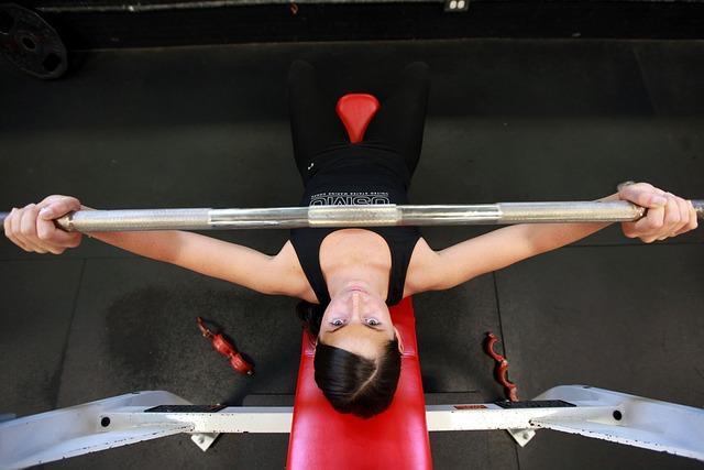 bench press mastery
