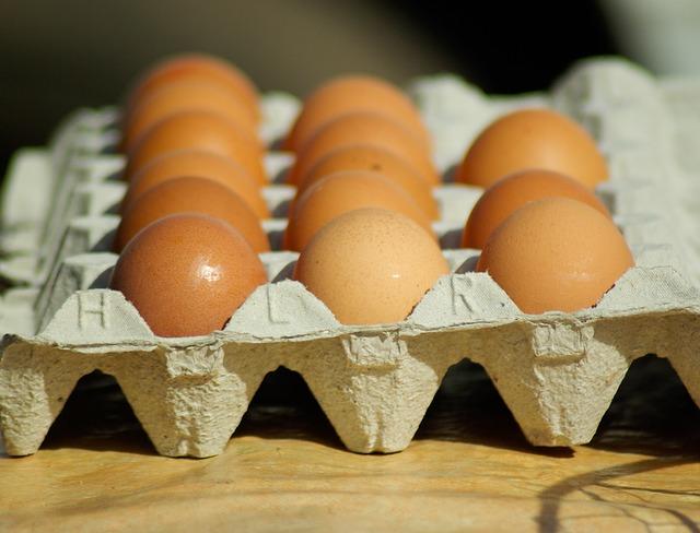 eggs superfood