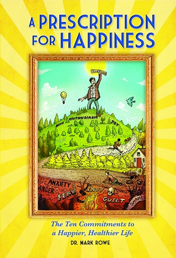 what is a prescription for happiness