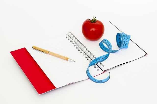 detailed diet plan