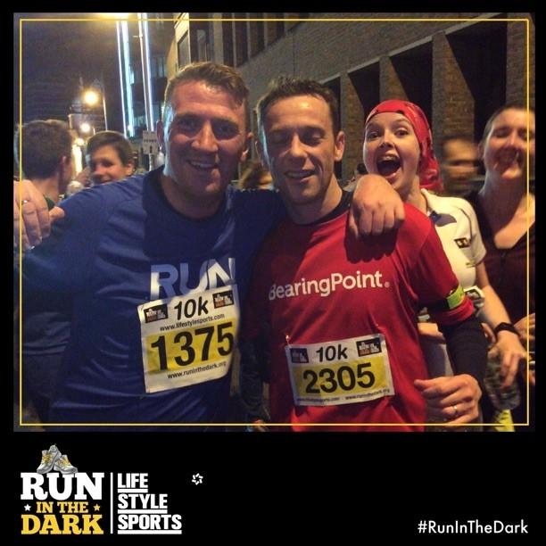 Run in the Dark Dublin