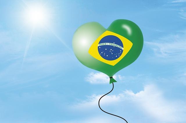 Love from Brazil