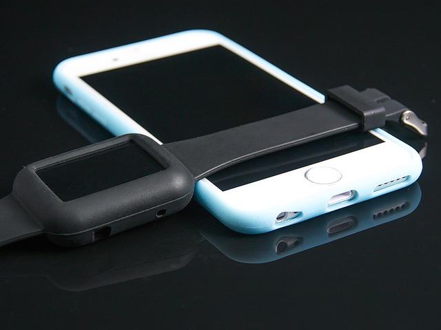 Fitbit, Jawbone and Garmin wearables