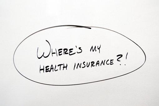 health insurance benefits for Irish employees