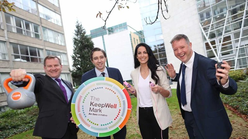 The KeepWell Mark from Ibec