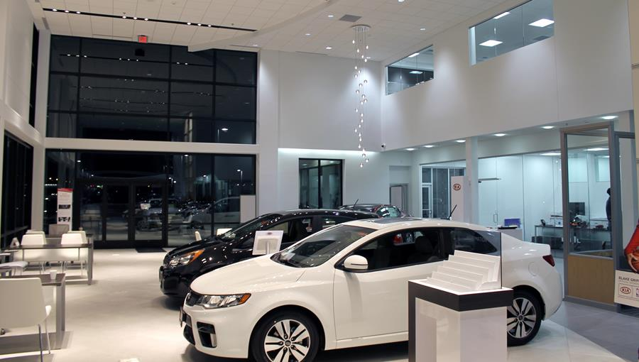 Awesome Billion KIA (Rapid City, SD) 2