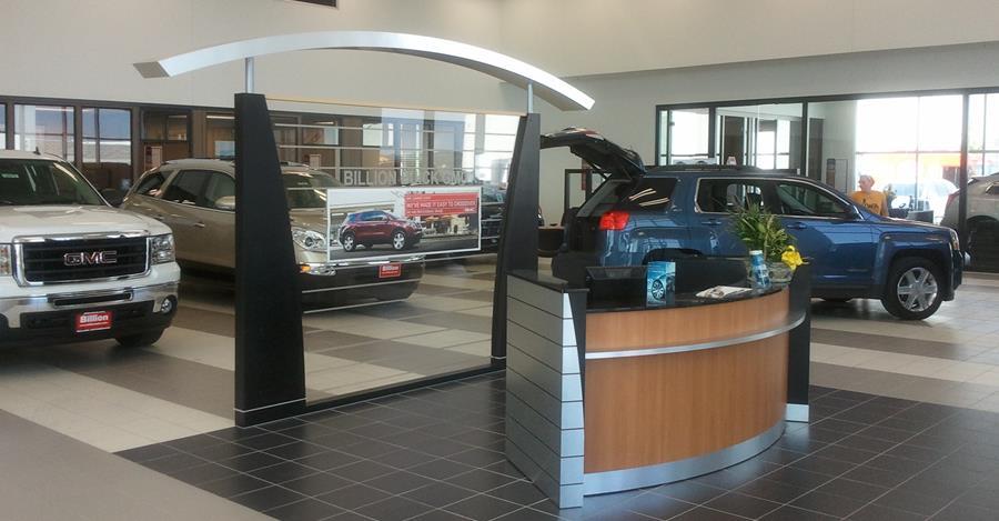 Billion Chevrolet-GMC-Cadillac (Iowa City, Iowa) 3.jpg