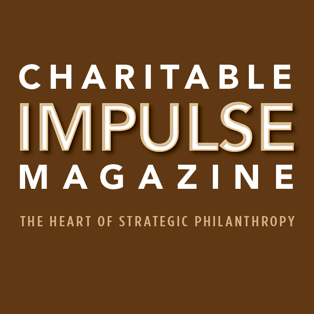 CHARITABLE IMPULSE MAGAZINE
