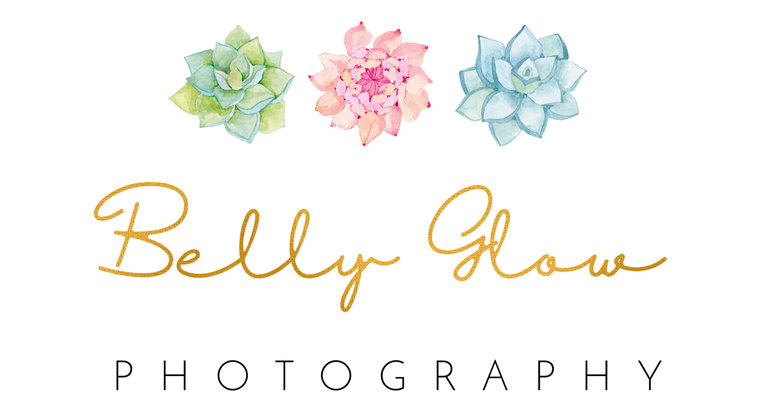 Belly Glow Photography