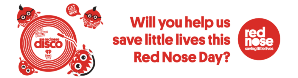 Kinder Friends Wear something red, bring a gold coin donation and rock it out at our Little Rockers Red Nose Disco. Check out our fundraising page.  https://rednosedisco2018.everydayhero.com/au/lilian-cannan-kindergarten-red-nose-little-rockers