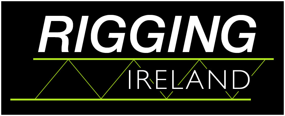 Rigging Ireland