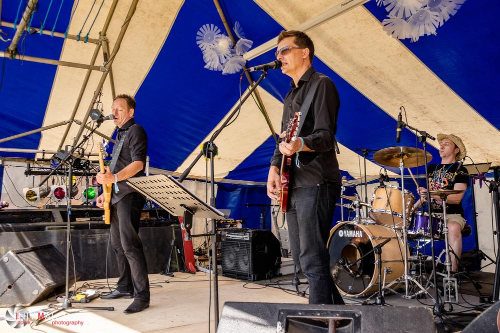 Band de Jour - Live