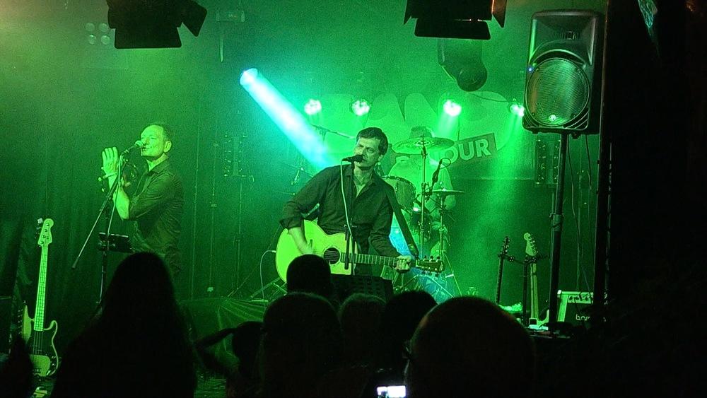 Band de Jour Live