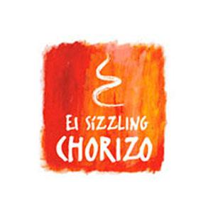 El Sizzling Chorizo
