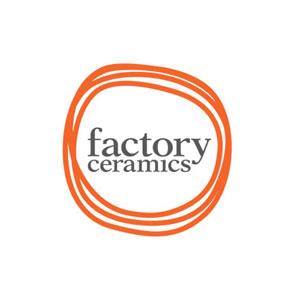 Factory ceramics