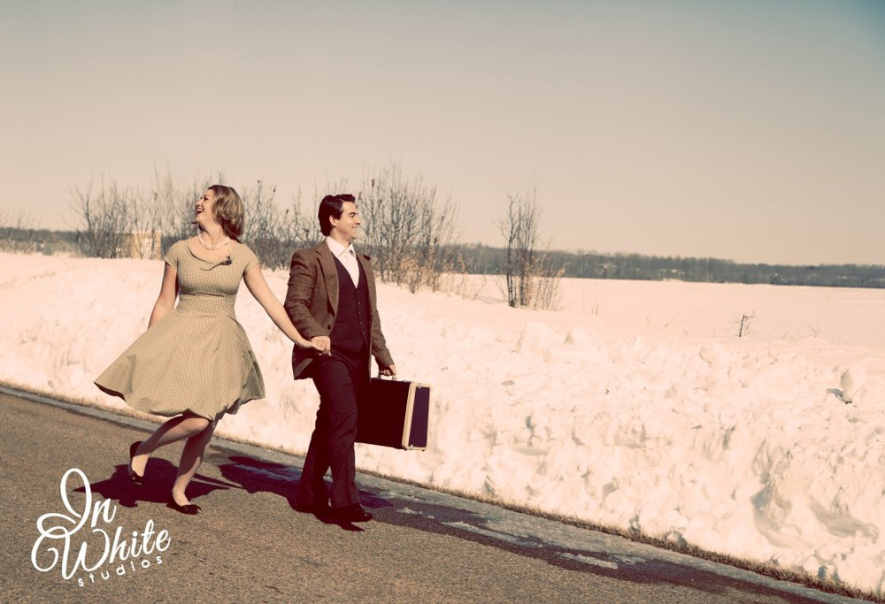 Wedding Photographer Edmonton