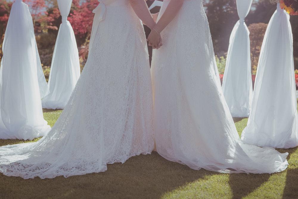 Lesbian Wedding Edmonton