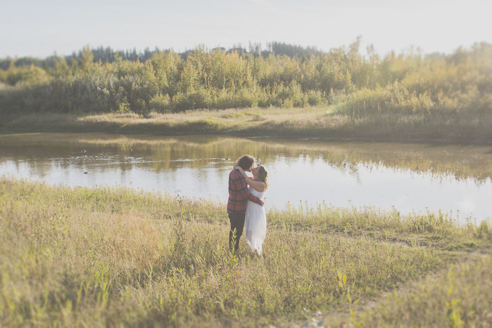 Edmonton Engagement