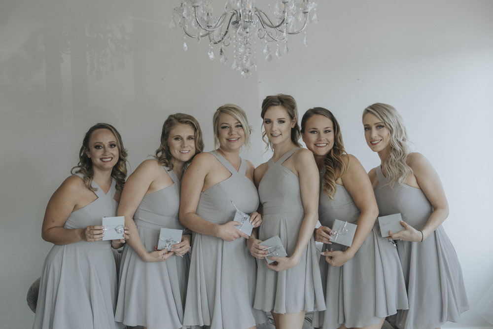 YEG Bridesmaids