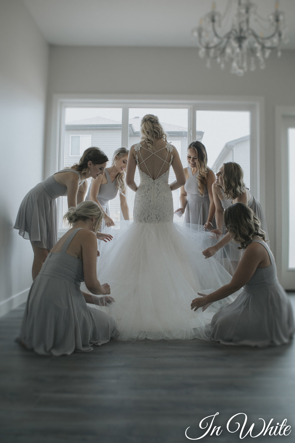 Wedding Photography Edmonton