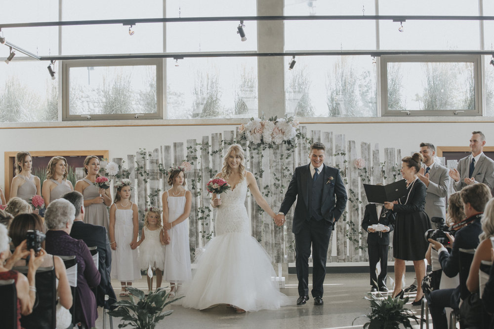 Weddings Edmonton