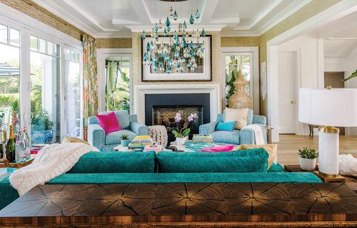 Hamptons Designer Showhouse 2017 — LILLIAN AUGUST PROJECT on hampton designer bedrooms, hampton home, hampton design,