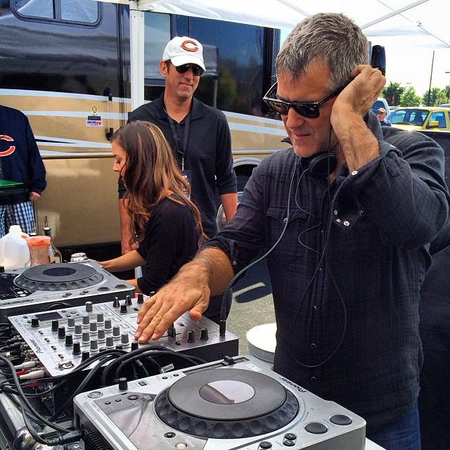 event DJ Chicago