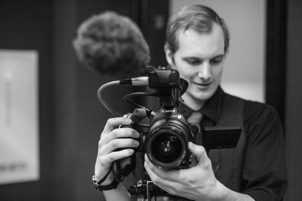 Best wedding videographer chicago