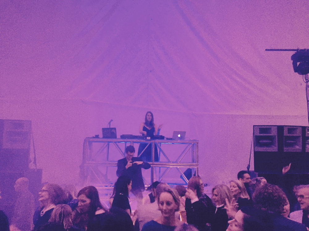 event djs in Chicago