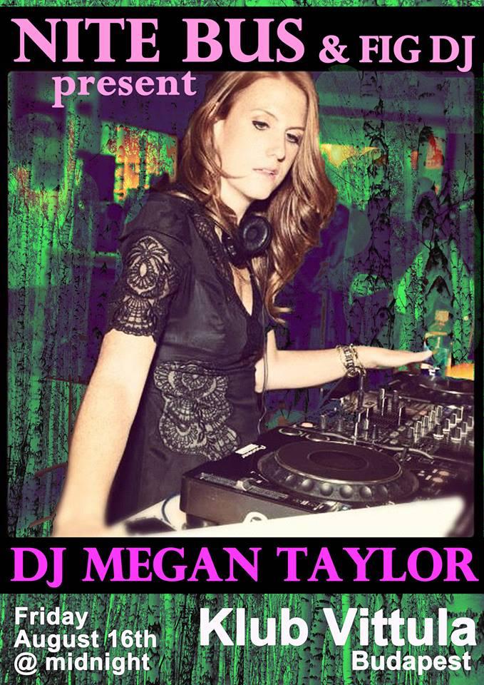 club DJ Chicago