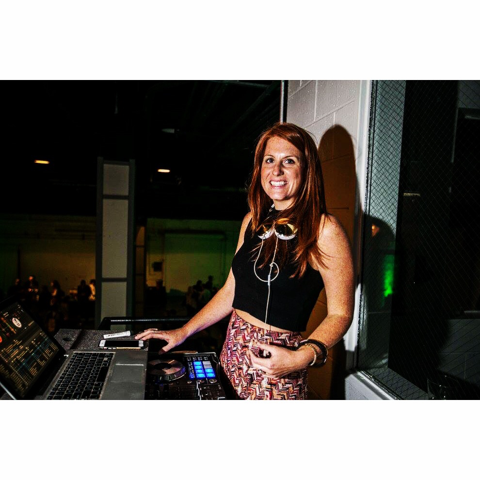 private party djs