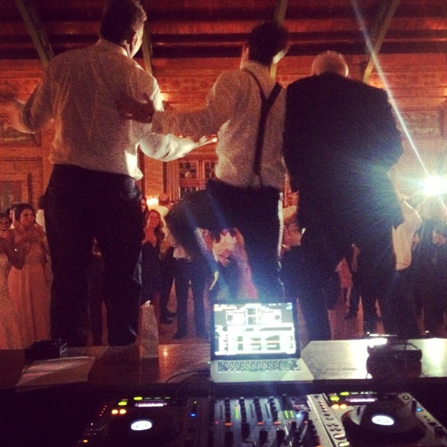 affordable chicago wedding dj