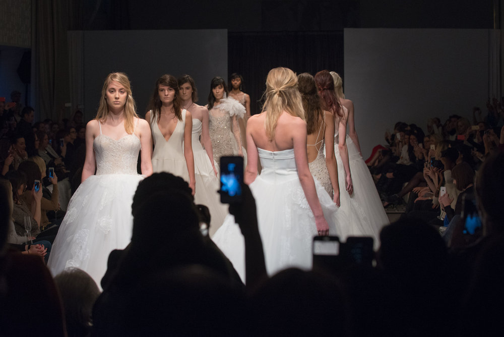 BRIDAL FASHION EVENTS