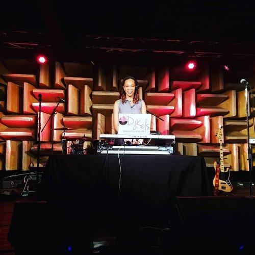 DJ Kelly Brown