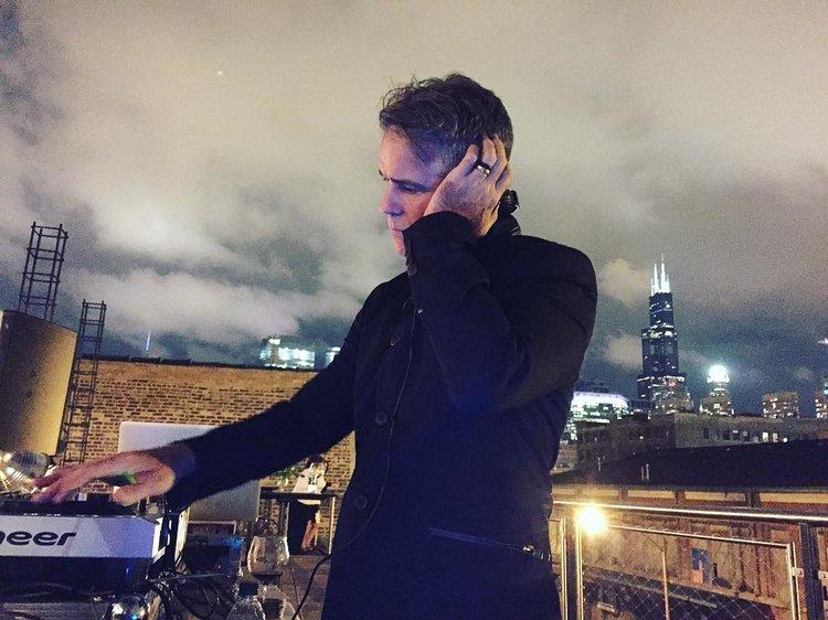 top event DJs Chicago