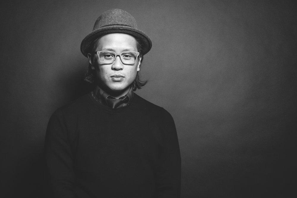 DJ CJ Paz Chicago