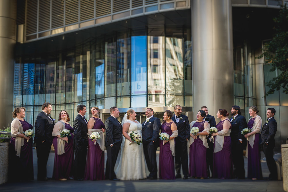 top chicago wedding photographers