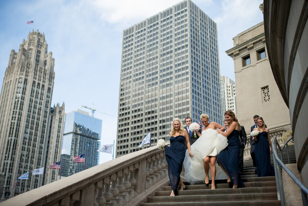 wedding photographers chicago