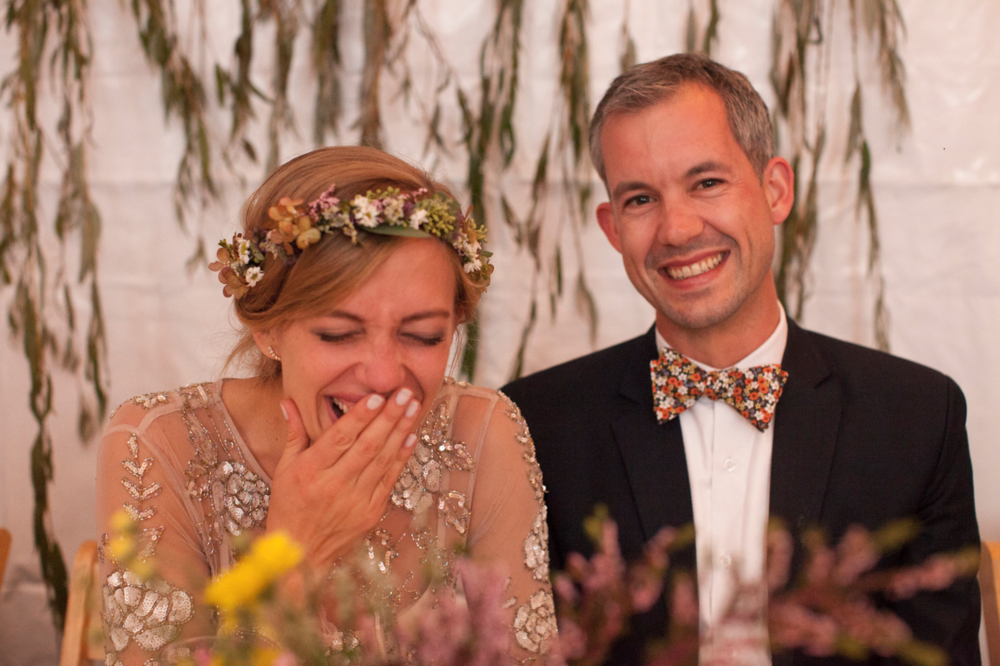 Picking your wedding photographer should be effortless and fun!