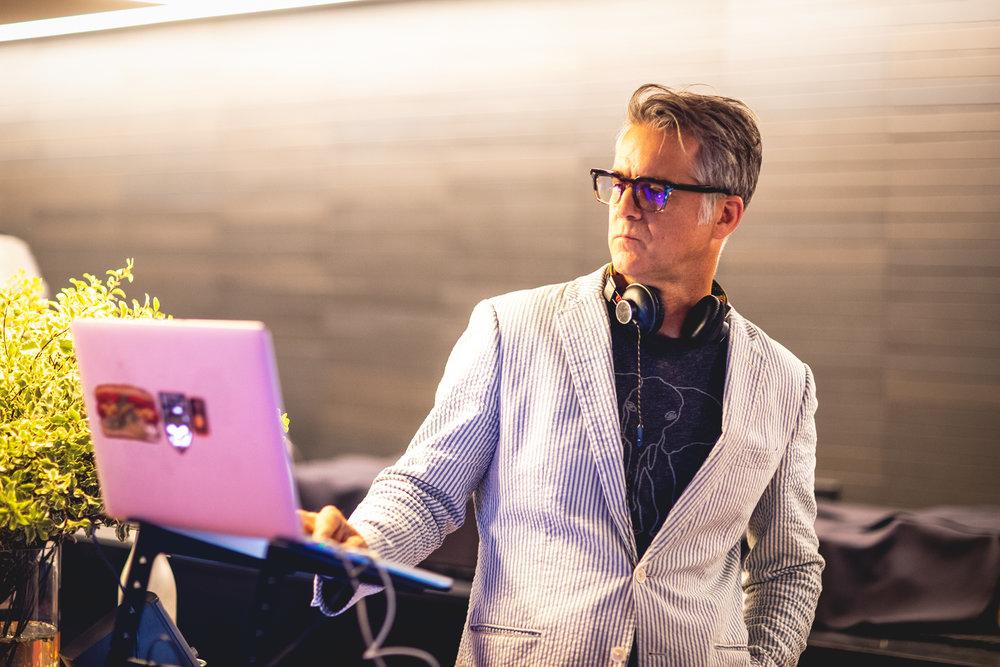 Chicago event DJs